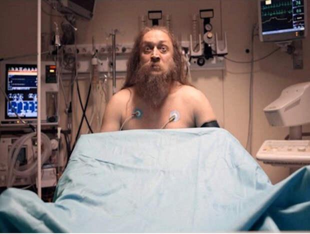 Наивные медицинские мифы, к которым нас приучили фильмы и сериалы
