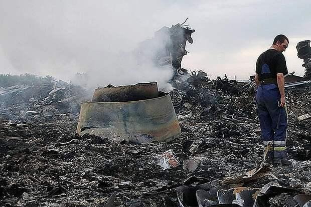 Обвиняемым по делу о крушении рейса МН17 не вынесут приговор до конца 2021 года