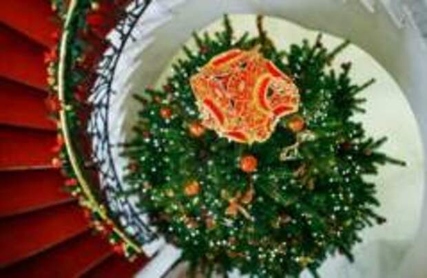 В отеле «Балчуг Кемпински Москва» открылся благотворительный домик