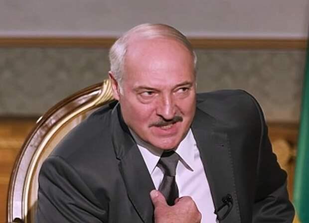 Названы четыре сценария ухода Лукашенко