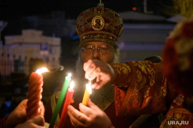 Челябинского епископа повысили