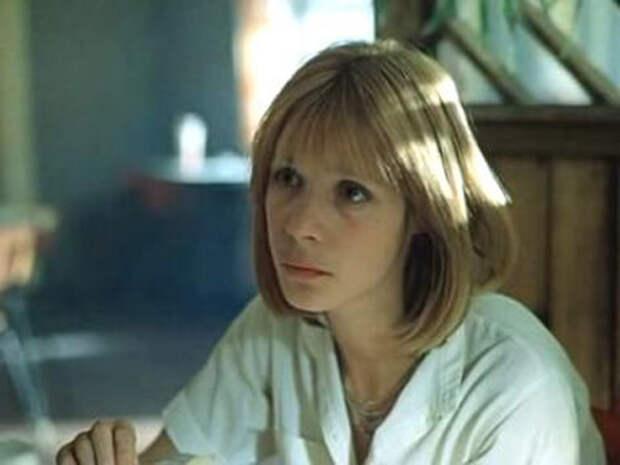 """Как случай привёл Веру Глаголеву на кастинг роли, за которую её признали """"лучшей актрисой"""""""