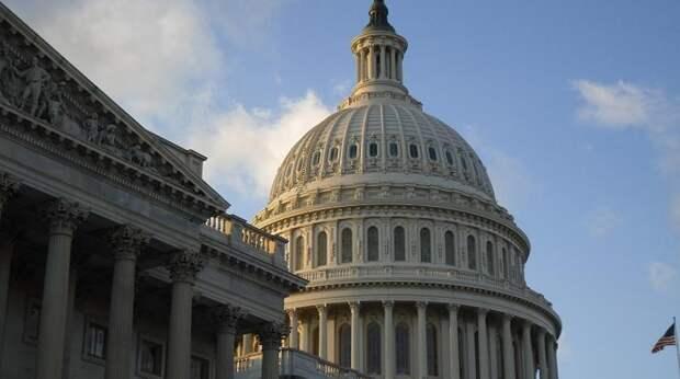 """Борьба Конгресса с """"Северным потоком-2"""" может ударить по США"""