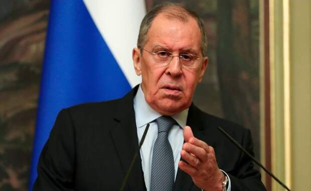 Лавров: Приднестровскому урегулированию мешают США, подминая Молдавию