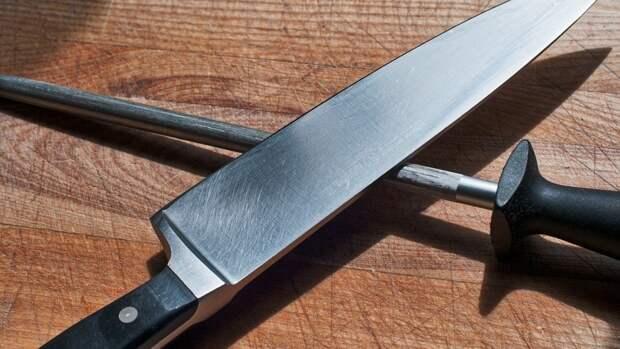 Ученик московской школы напал с ножом на одноклассника