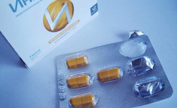 Представлены результаты исследования эффективности Ингавирина в терапии COVID-19