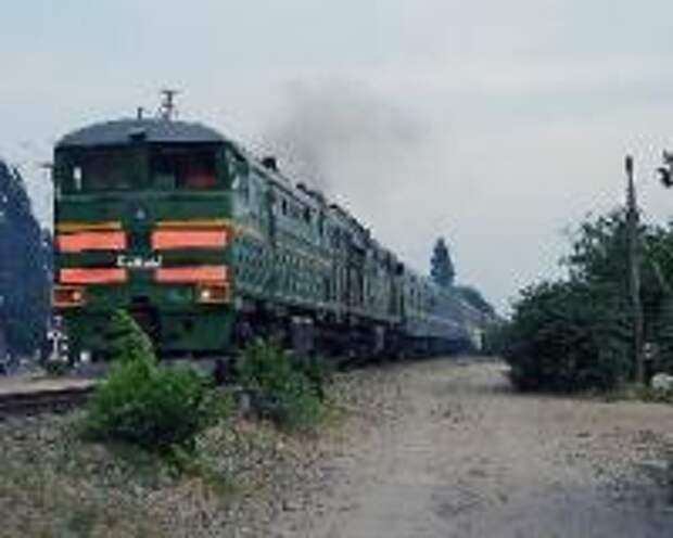 УЖАС! Три школьницы погибли под колесами поезда в Подмосковье