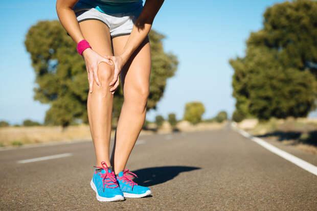 10 вещей, которые произойдут с вашим телом, если ходить пешком ежедневно