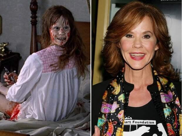 9 актеров, которые играли самых страшных персонажей твоего детства