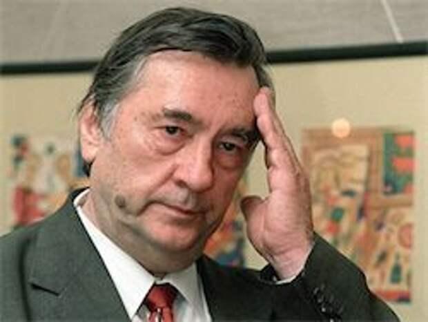 Новость на Newsland: Проханов: Макаревич – национал-предатель