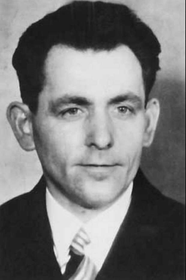 Георг Эльзер. Человек, который чуть не убил Гитлера
