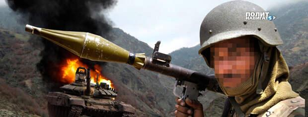 Война за Карабах приобретает затяжной характер