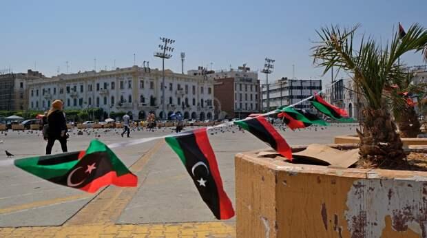 Сергей Лавров встретился с премьер-министром переходного правительства Ливии