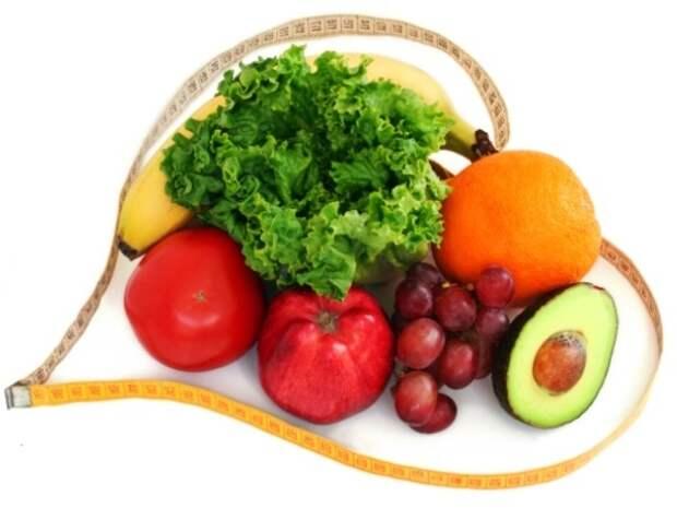 10 основных продуктов - помощников для сердца - Здоровье