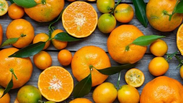 Время укреплять иммунитет! Полезные продукты в холодное время года!