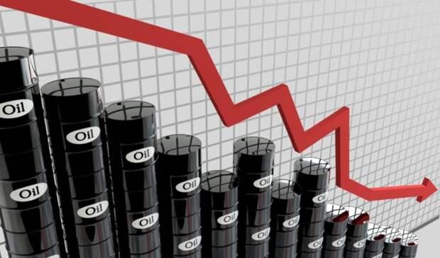 Нефть дешевеет наожиданиях увеличения добычи
