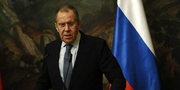 Лавров и Байрамов обсудили ситуацию на границе Армении и Азербайджана