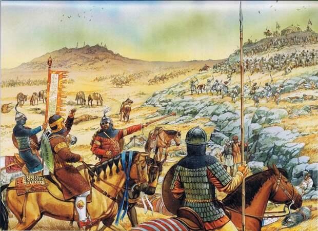 4 июля 1187 года состоялась битва при Хаттине - сражение между Иерусалимским королевством крестоносцев и силами династии Айюбидов.