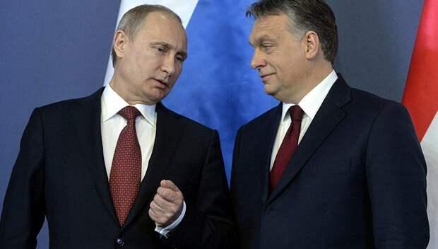 Запад разрушают изнутри «маленькие Путины»