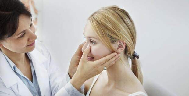 Виды ринита: симптомы, диагностика и лечение