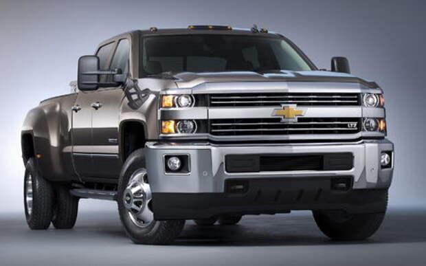 Владельцы дизельных пикапов подали в суд на General Motors
