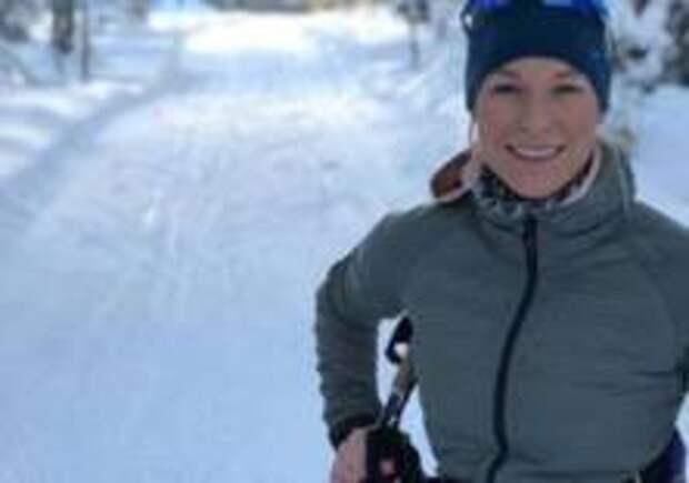 Норвежская лыжница умерла на тренировке