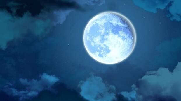 Клубничная Луна: кто иззнаков зодиака изменит свою жизнь виюне 2021 года