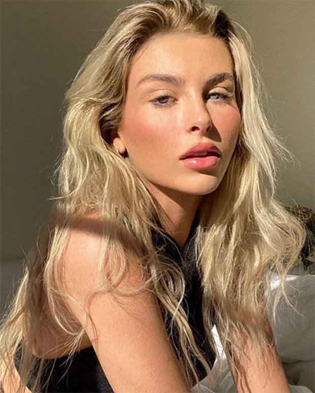 """Бывшая девушка Арми Хаммера модель Пейдж Лоренц: """"Он рассказал, что его дед устраивал секс-вечеринки с оружием"""""""