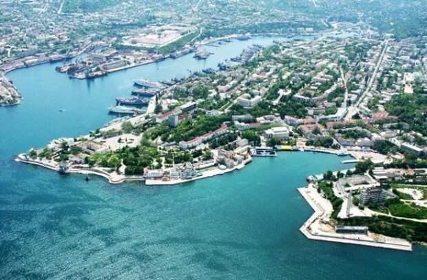 Новый Генплан Севастополя вдвое сократил площадь промзон