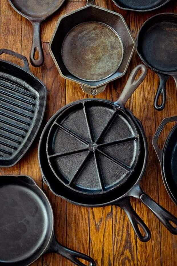 5 вещей на кухне, которые мы привыкли хранить неправильно