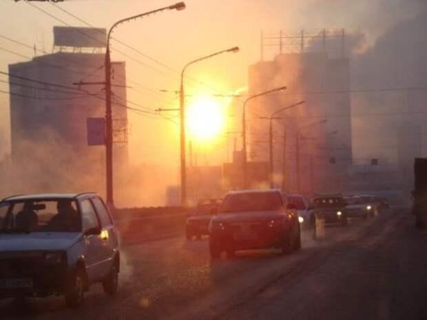 Этот регион России страдает от внезапной вспышки смертельно опасной болезни