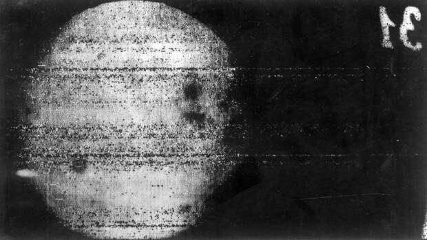 Как СССР сфотографировал Луну сзади 1