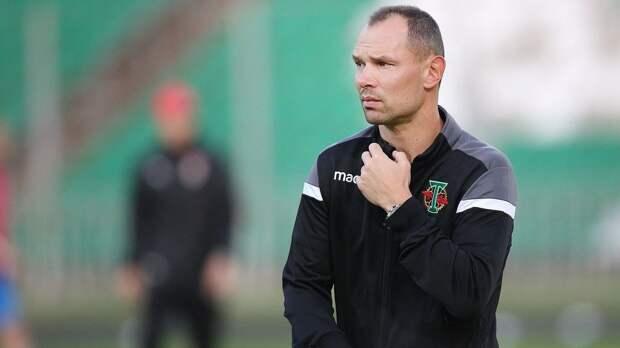 Игнашевич: «Торпедо» нужны еще три новичка: защитник, полузащитник и нападающий»