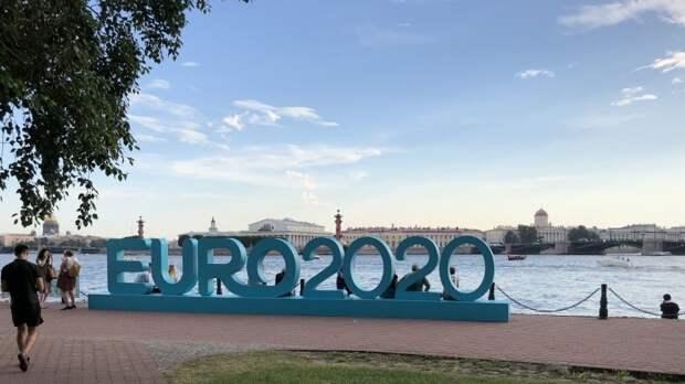 Глава Польского футбольного союза сообщил о переносе матчей Евро-2020 в Петербург