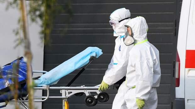 Попова допустила завершение пандемии коронавируса в России к весне
