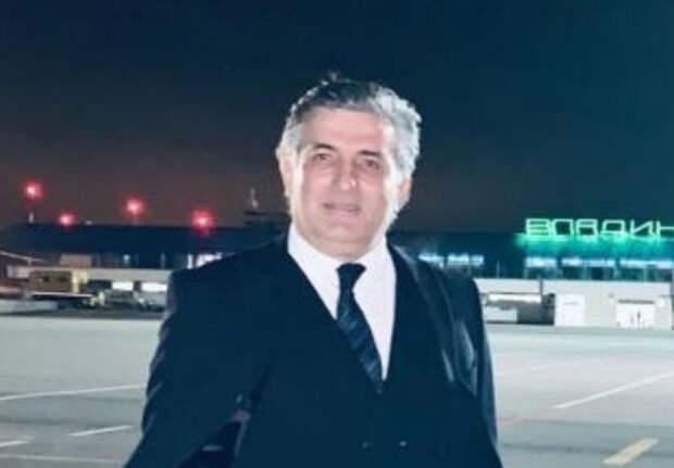 """Эльман Пашаев: """"Я не просто так был трижды лишен адвокатского статуса"""""""
