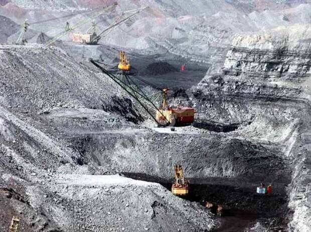 Угольная промышленность Кузбасса переориентируется на заказы из стран АТР
