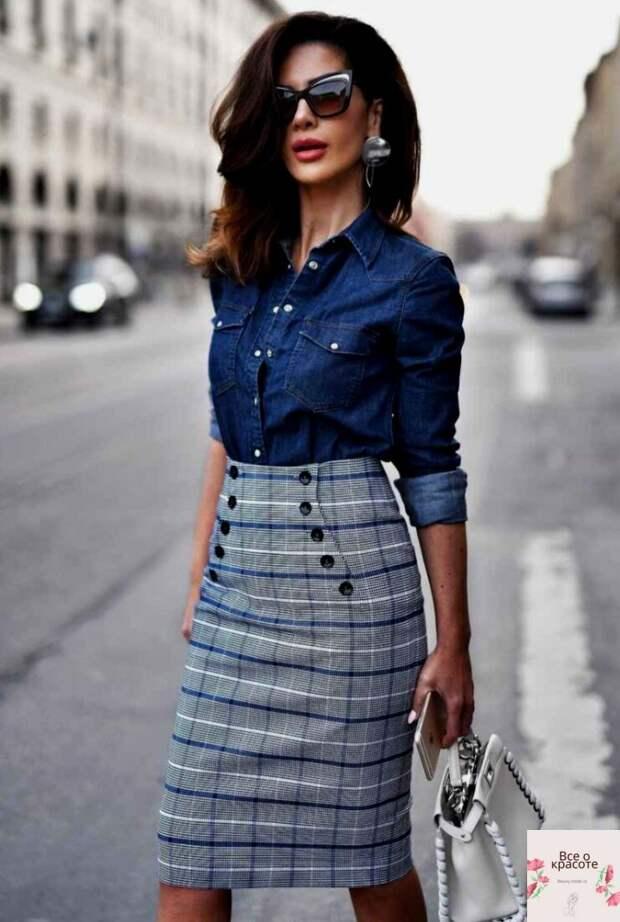 Безупречный стиль для дам, возраста 40+: идеальная, базовая и современная мода 2021, главные элементы гардероба
