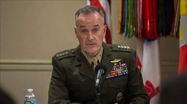 США предлагают провести в Идлибе контртеррористическую операцию