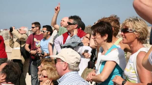 Журналисты рассказали о характерных вредных привычках украинских туристов