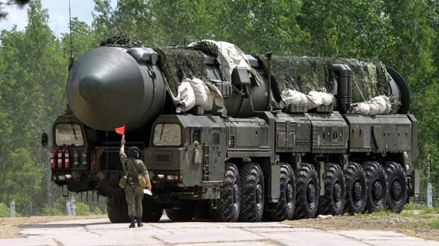 85 процентов новизны: как меняются ядерные силы России