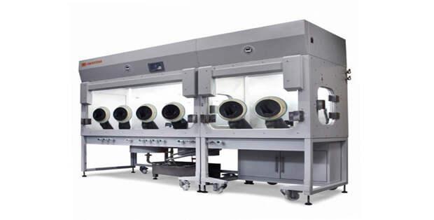 Новый специализированный изолятор разработан компанией ЗАО «Ламинарные системы»