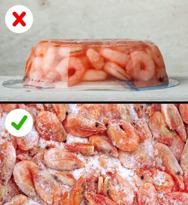Ученые назвали 8 обычных продуктов, которые чаще всего оказываются отравленными