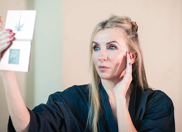 Как повторить макияж Светланы Бондарчук: советы визажиста