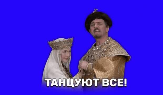 7 актерских импровизаций в советских фильмах, за которые мы их так любим