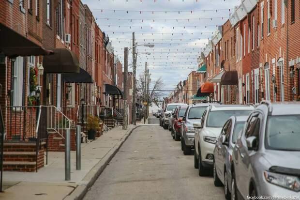 Чем эстетика Филадельфии отлична от нью-йоркской