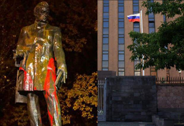 Он дал им земли, а они его подставили. Почему Грибоедова убили из-за армян