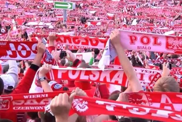 В Варшаве отреагировали на российский опрос об отношении россиян к Польше