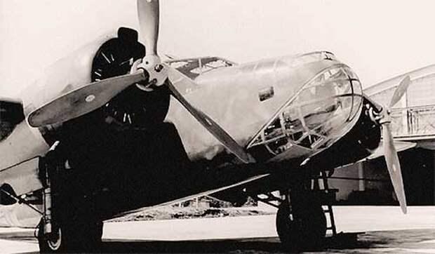 Caproni Ca.135bis