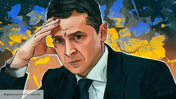 Ищенко: На Украине начали искать замену Зеленскому, он не досидит в кресле до конца года